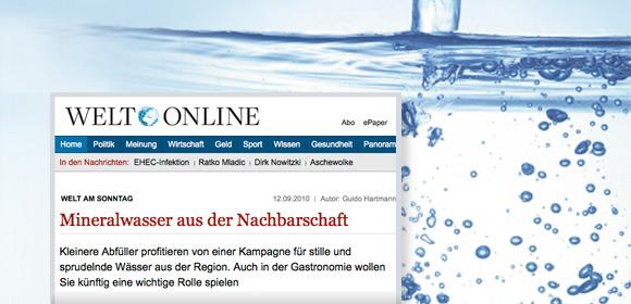 Welt Online Nachrichten